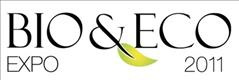 BIO ECO Expo 2011 logo