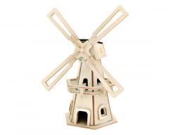 Вятърна мелница W110