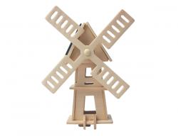 Вятърна мелница W120