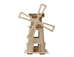 Вятърна мелница W130